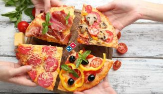 Dominos Today's Special – Flat Rs 300 SuperCash On Pizzas [Latest Offer]